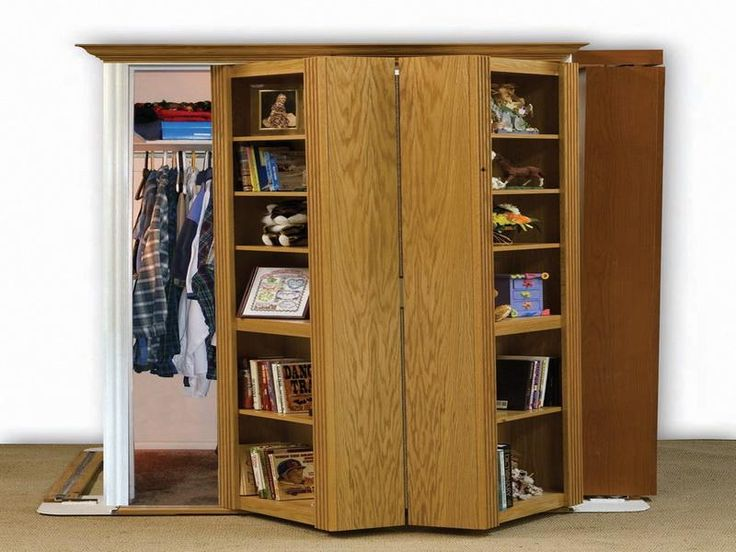 This Kit Makes Installing A Hidden Door Simple | Gadget Review