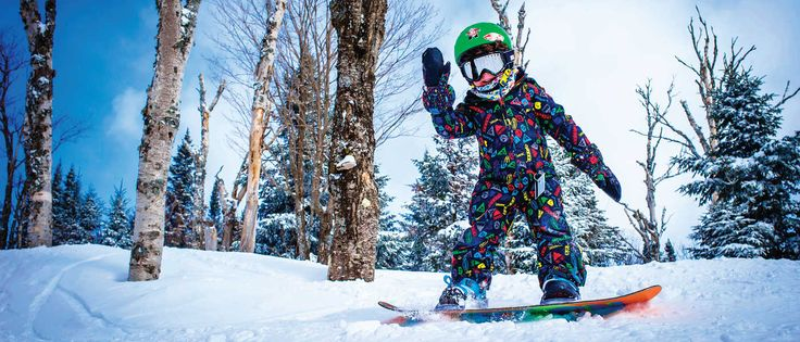 Holidays with Kids Specialists in Family Travel: Snow babies
