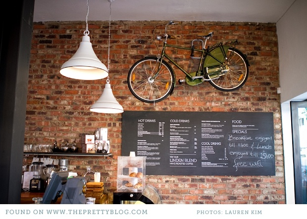 Whippet Coffee Shop {Shop Tour}. Image Lauren Kim
