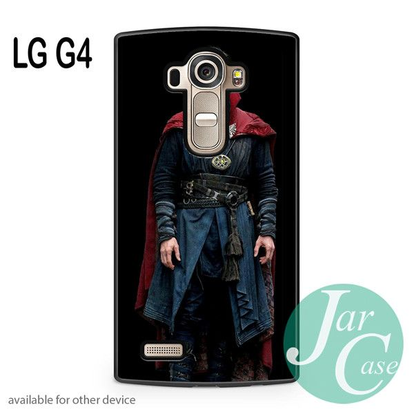 Bennedict Cumberbatch as Doctor Strange - Z Phone case for LG G4 and other cases