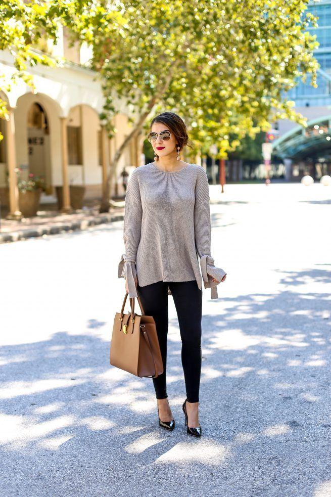 463f07e5eab The Perfect Tunic Sweater | Style | Tunic sweater, Sweaters, Fashion ...