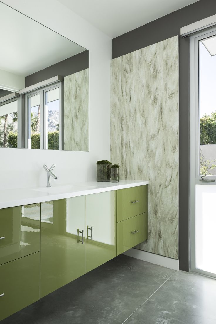 35 best green images on pinterest contemporary unit kitchens