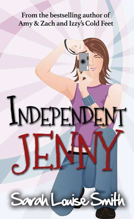 Independent Jenny - coming 16 September 2014...