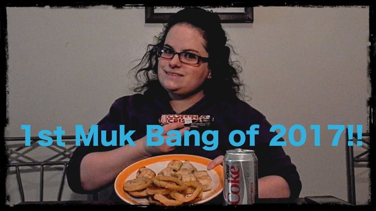 First Muk Bang of 2017!!| Muk Bang (Eating Show) | DollysVlog