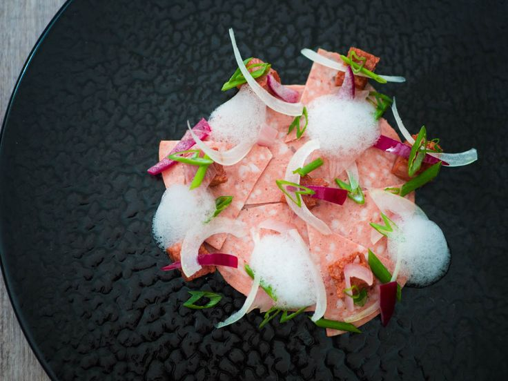 Dělnické carpaccio | Oh My Chef