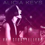Alicia Keys: VH1 Storytellers [CD/DVD] [DVD]