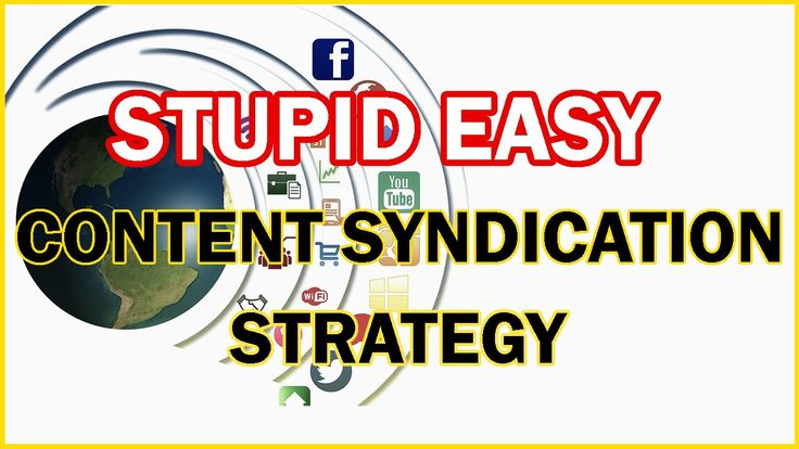 Learn this stupid easy strategy to get massive amounts of traffic to your new content. Click below to watch... http://www.youtube.com/watch?v=jSLTeJffeq4