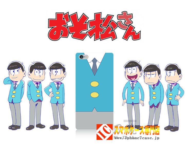 アニメやゲームのキャラクターが満載のiPhone8/7s/7Plus/6sケース!