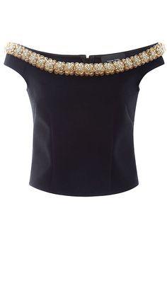 Fashionable Black Velvet Designer Blouse For Saree