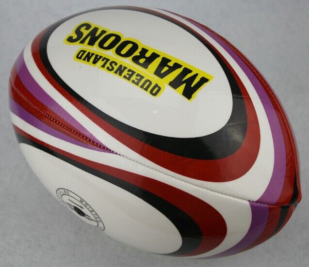 professional size 9  PU Rugby Ball rugby football  American Football Ball For Match and Training futebol americano
