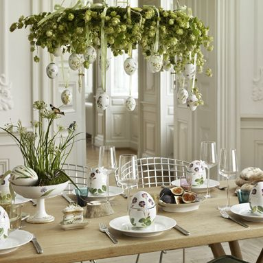 Royal Copenhagen Inspiration