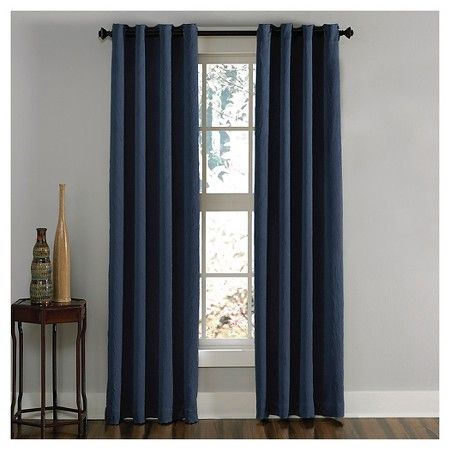 1000 ideas about room darkening on pinterest curtain rods velvet curtains and cellular shades. Black Bedroom Furniture Sets. Home Design Ideas