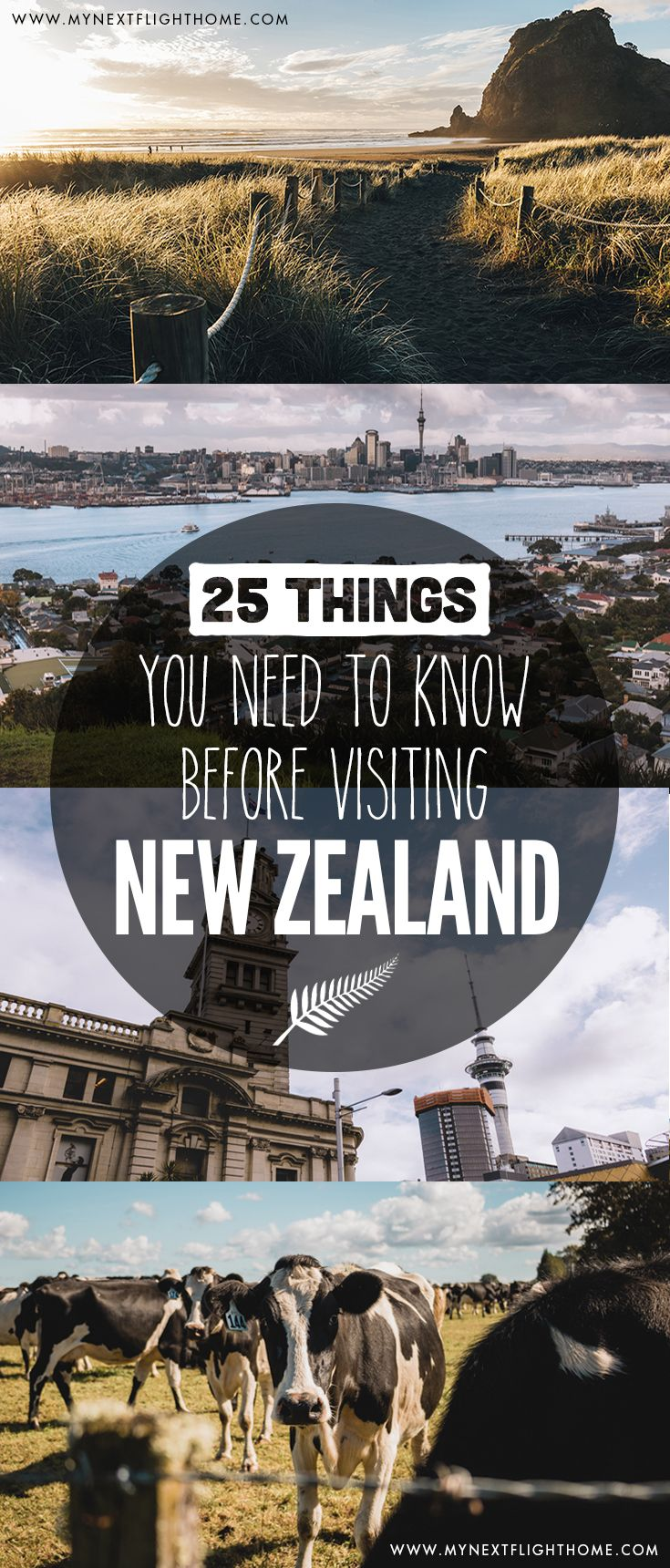 Here are some important things I wish I knew before our NZ trip. Things To Know In New Zealand | Oceania | Kiwiland | Travel Tips | New Zealand Guide | Visiting New Zealand