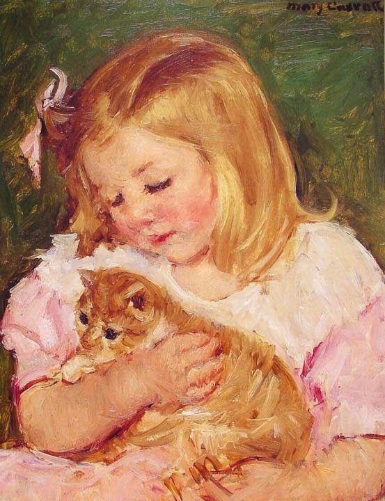 28 best Pinturas de Mary Cassatt