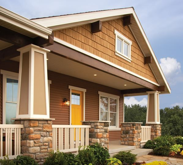1000 Ideas About Mastic Siding On Pinterest Siding Colors Home Exterior Colors And Siding