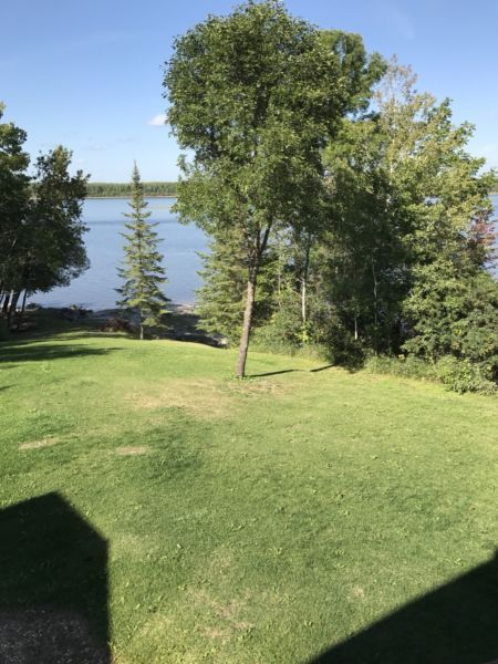 beautiful winnipeg river cottage country lots priced from as low as $22,900.00 prices increasing soon!!!!!