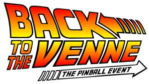 #BTTF voor de derde keer in Drunen en voor de 18de keer in totaal! #Pinball #Flipperen