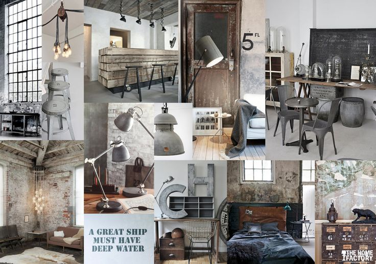 24 best interieur collages images on Pinterest | Collage, Collagen ...