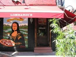 Oldest Pizzeria in New York is Lombardi's. Over 100 years and still coveted as one of the Best Pizzeria's in the United States. Highly regarded and rated as the Best of New York  a City of Pizzeria's.