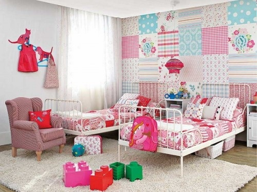 Kindje op Komst forum :: Bekijk onderwerp - Ideetjes voor mijn love the wallpaper