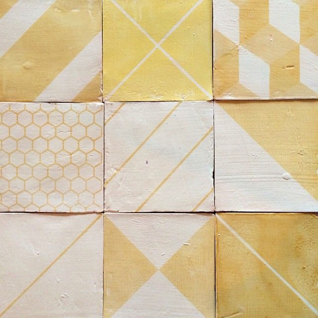 New Glazed Tiles In Stock Featuring Some Of Our Favourite Tile Designs