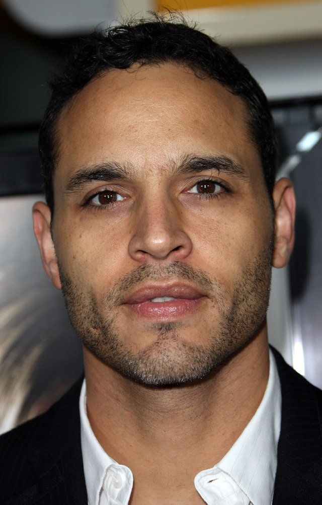 Daniel Sunjata   Photos from Gone    Photo 8 of 42Show all  Show thumbnails Start Slideshow « Prev Next »    21 February 2012 Photo by Frederick M. Brown – © 2012 Getty Images – Image courtesy gettyimages.com  Titles: Gone  Names: Daniel Sunjata  Daniel sunjata