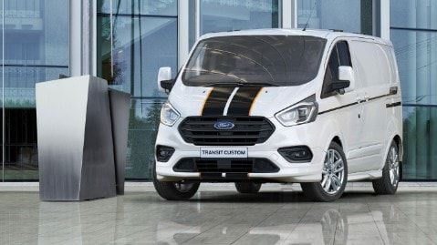 Kastenwagen Pkw In 2020 Ford Transit Custom Ford Tourneo Custom