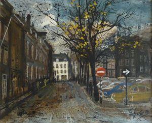 Charles Eyck (1897-1983)