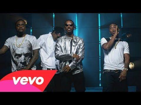 ▶ Juicy J - Bounce It (Explicit) ft. Wale, Trey Songz - YouTube
