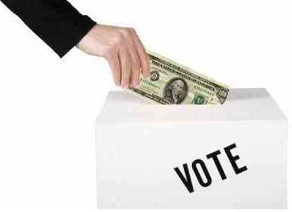 Pivotal Campaign Finance Case On Supreme Court Docket10/7