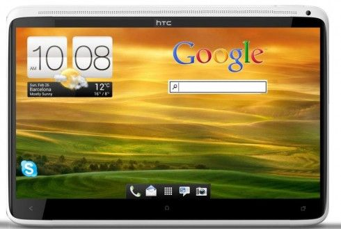 HTC One Max Phablet Leaks: Codenames and Specs Revealed