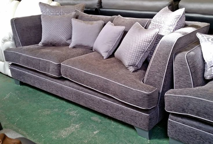 50% Off House Of Fraser Biba Clara Sofa & Armchair Only £999 | Sofa Outlet | The Interior Outlet - Discount Furniture Warehouse & Sofa Outlet