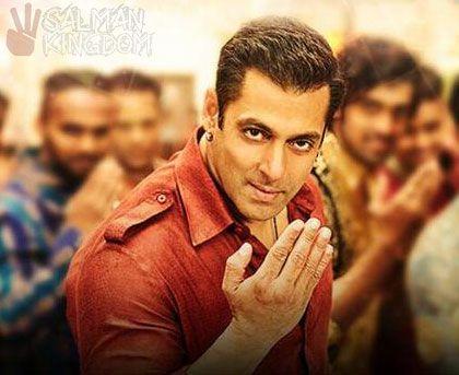 'Bajrangi Bhaijaan is The Most Positive Film for Pakistan' | Salman Kingdom