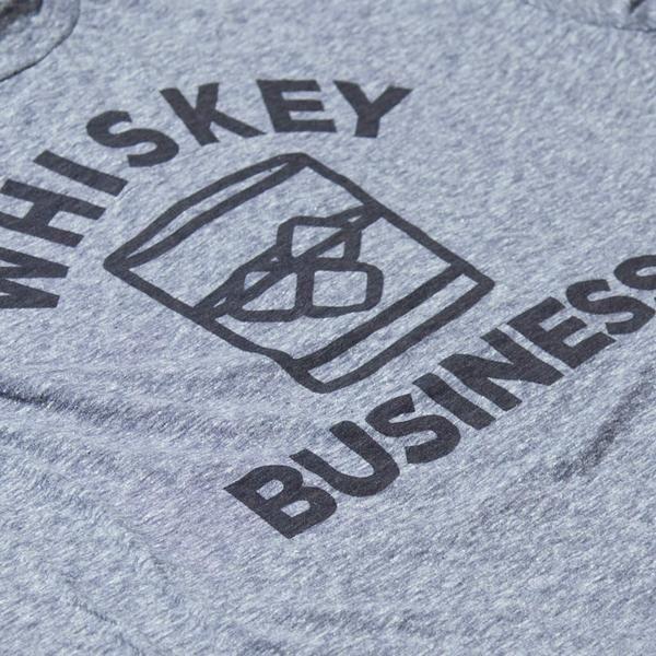 Camiseta Whisky