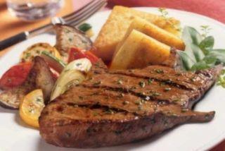 Nusret-Et Steakhouse, Etiler