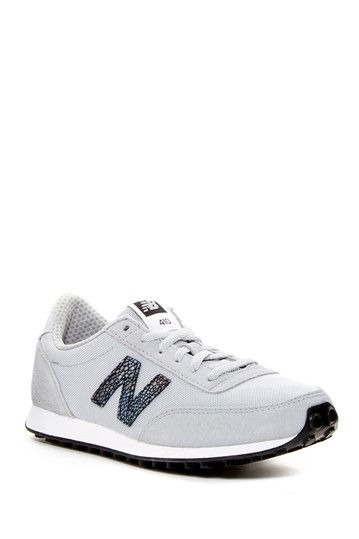 Image of New Balance 410 Retro Athletic Sneaker