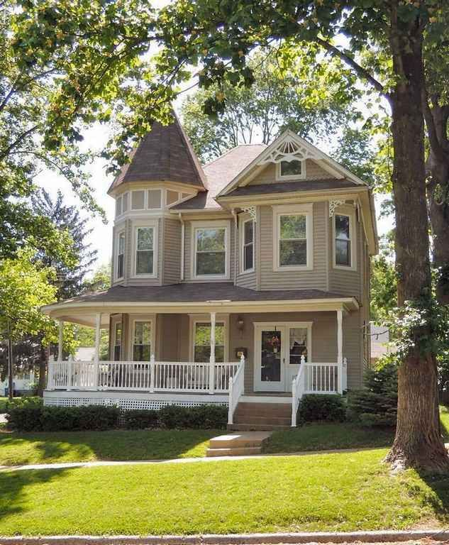 1901 Queen Anne located at: 603 N Locust St, Greenville, IL 62246