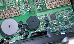 How was made the cs3.7 2 thiel ? Discover internal circuits of this thiel speakers - Hifi, audio, stereo