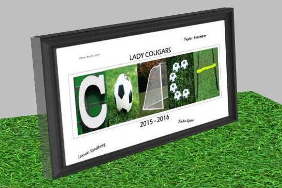 A personal favorite from my Etsy shop https://www.etsy.com/listing/264922530/soccer-coach-gift-soccer-coach-team-gift