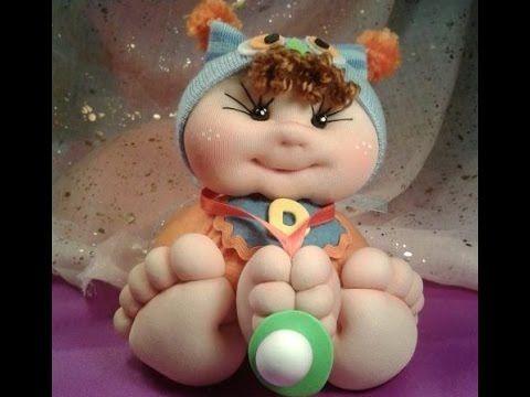 bebe soft culoncete, 1/2, manualilolis video-30