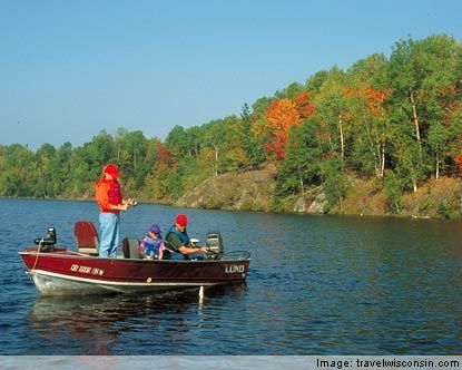 51 best fishing in the midwest images on pinterest fishing