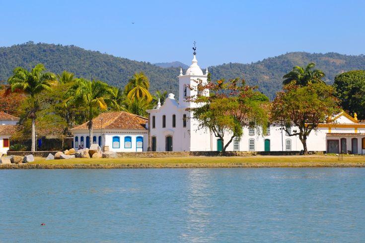 O que fazer em Paraty-RJ: Onde ficar, Pontos Turísticos, Praias, Passeios, Cachoeiras, Eventos Culturais em Paraty, Rio de Janeiro, Hotel em Paraty