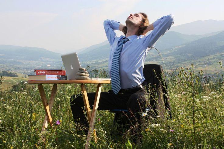 Как снять быстро напряжение, расслабиться