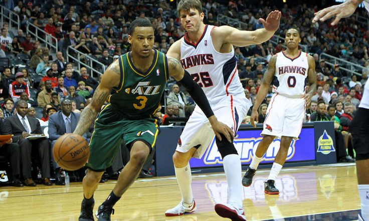 Former Jazz PG Trey Burke says no one wants to play in Utah = Former Utah Jazz point guard Trey Burke is just the latest person to weigh in on All-Star small forward Gordon Hayward's decision to join the surging Boston Celtics via free agency. While it.....