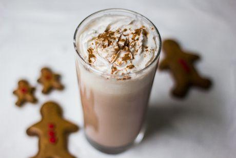 Gingerbread Milkshake Recipe: http://redpathsugar.com/12-holiday-sips-sugar-spice-everything-nice-gingerbread-milkshake/
