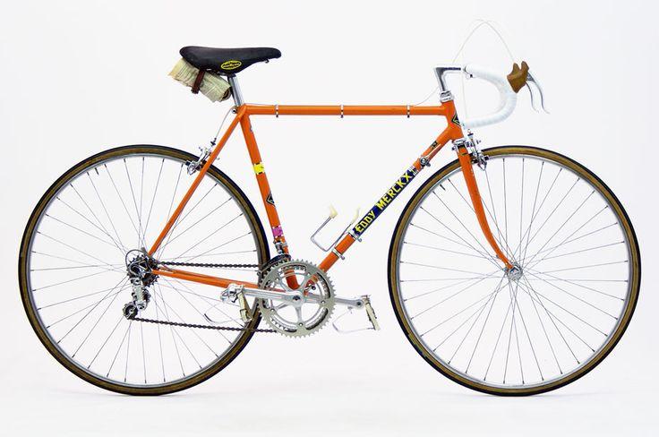 968 Best Eddy Merckx Images On Pinterest Bicycles