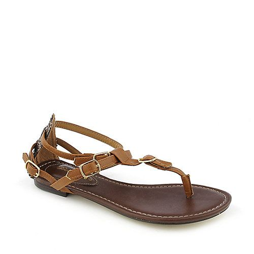 Breckelle's Stacy-31 womens sandal