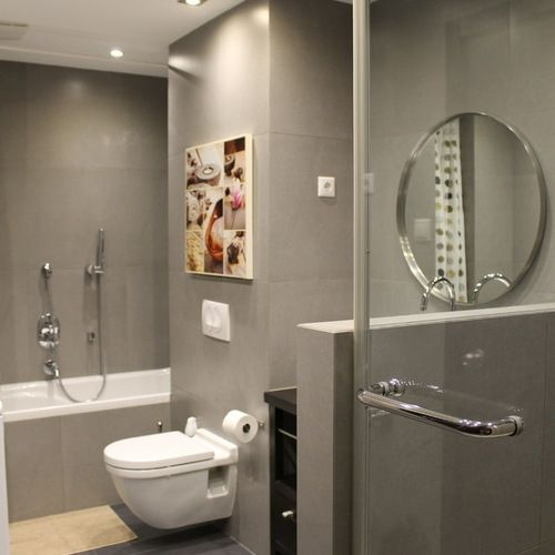 1000 Ideas About Blue Brown Bathroom On Pinterest: 1000+ Ideas About Gray And Brown On Pinterest