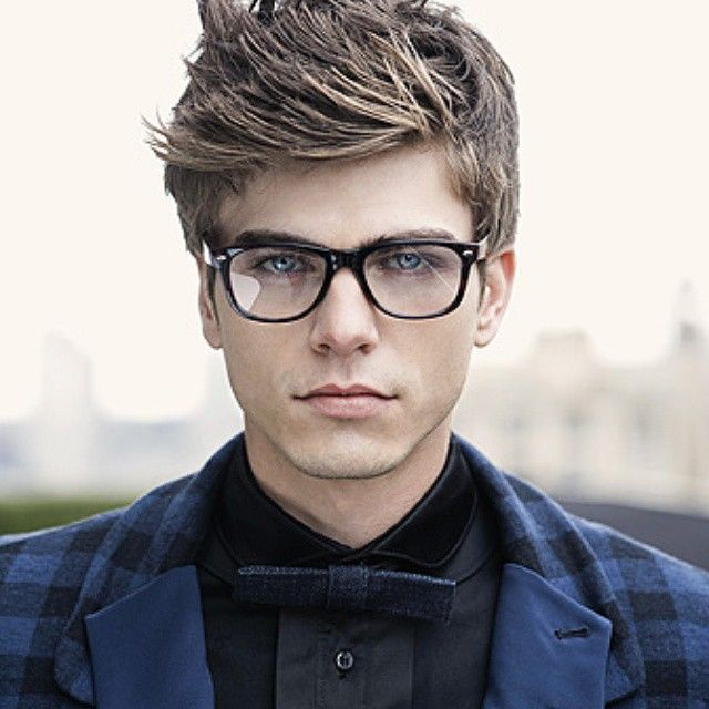 Hairstyles For Men And Boys With Glasses 2018 Atoz Hairstyles Men Hair Highlights Haircuts For Men Boy Hairstyles