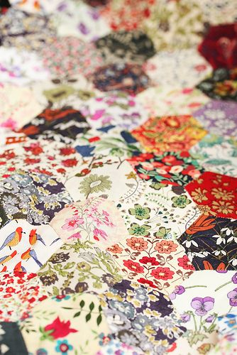 a baby quilt | Flickr - Photo Sharing!